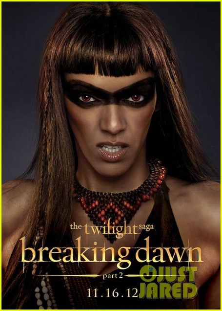 breaking dawn character posters 12