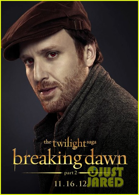 breaking dawn character posters 132687982