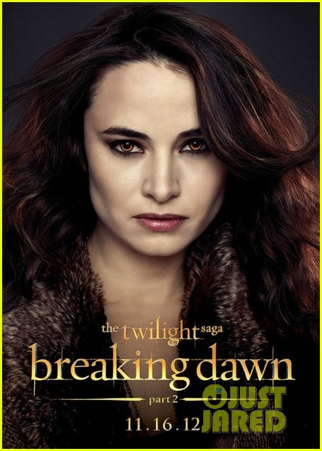 breaking dawn character posters 14
