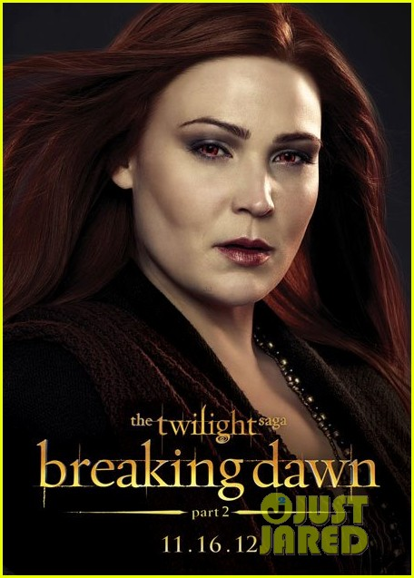 breaking dawn character posters 152687984
