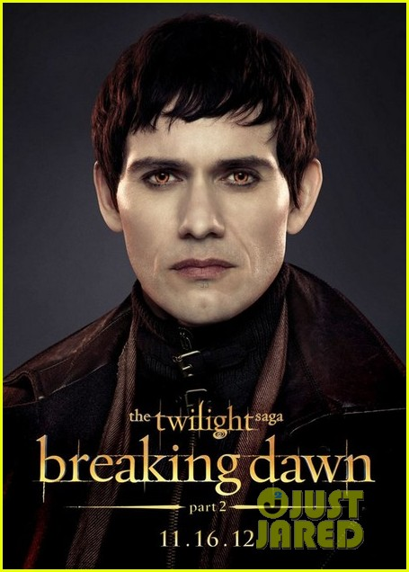 breaking dawn character posters 162687985