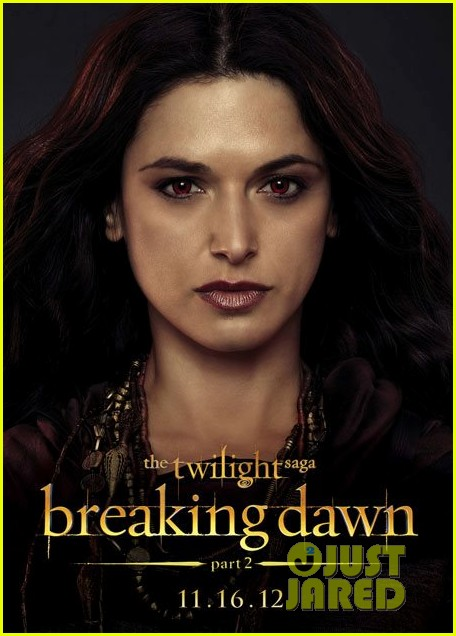 breaking dawn character posters 172687986
