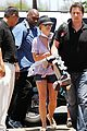 britney spears leaving hawaii 11
