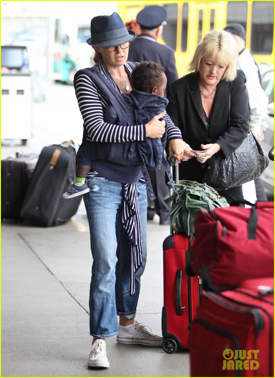 connie britton leaves los angeles with eyob 03
