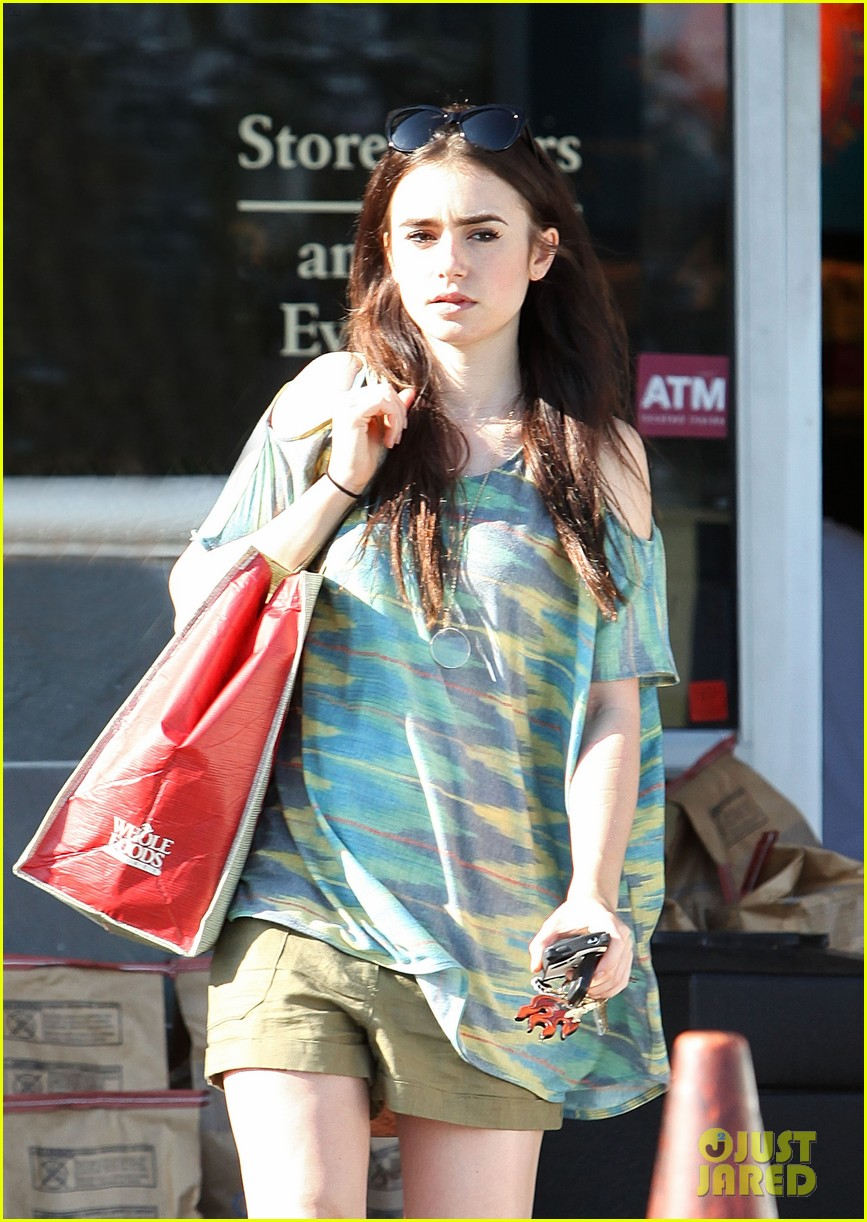 lily collins lena headey joins mortal instruments 02