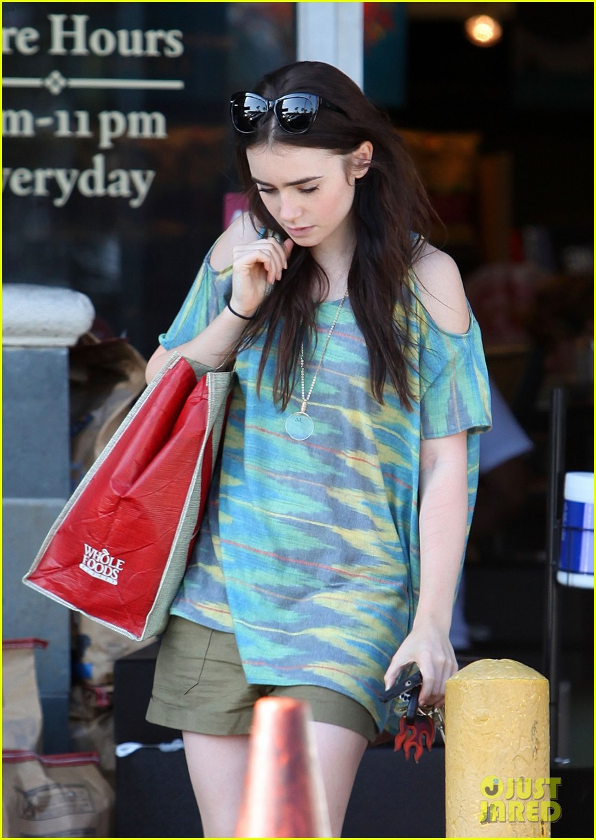lily collins lena headey joins mortal instruments 072690917