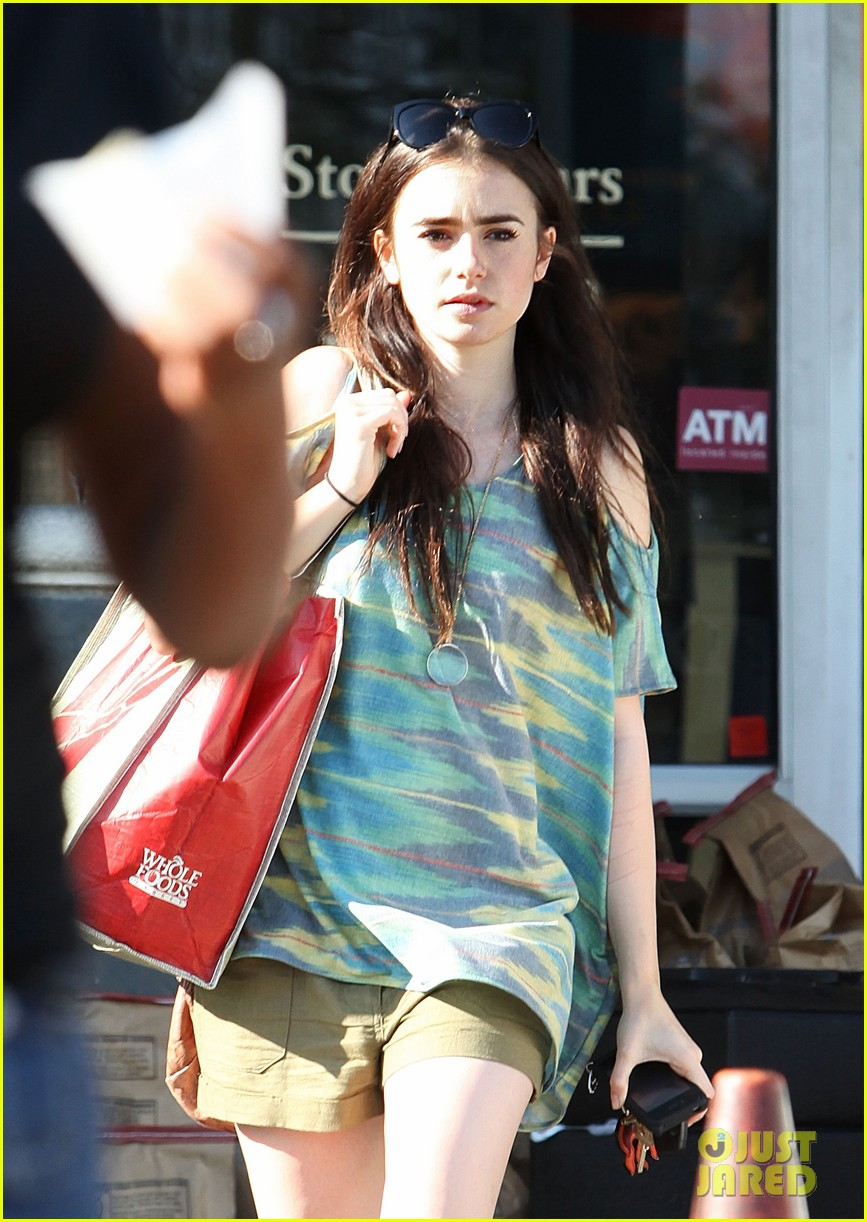 lily collins lena headey joins mortal instruments 092690919