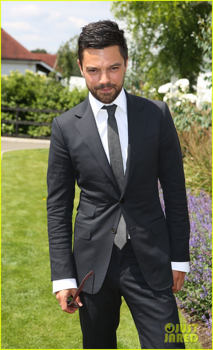 dominic cooper douglas booth guards polo 092690477