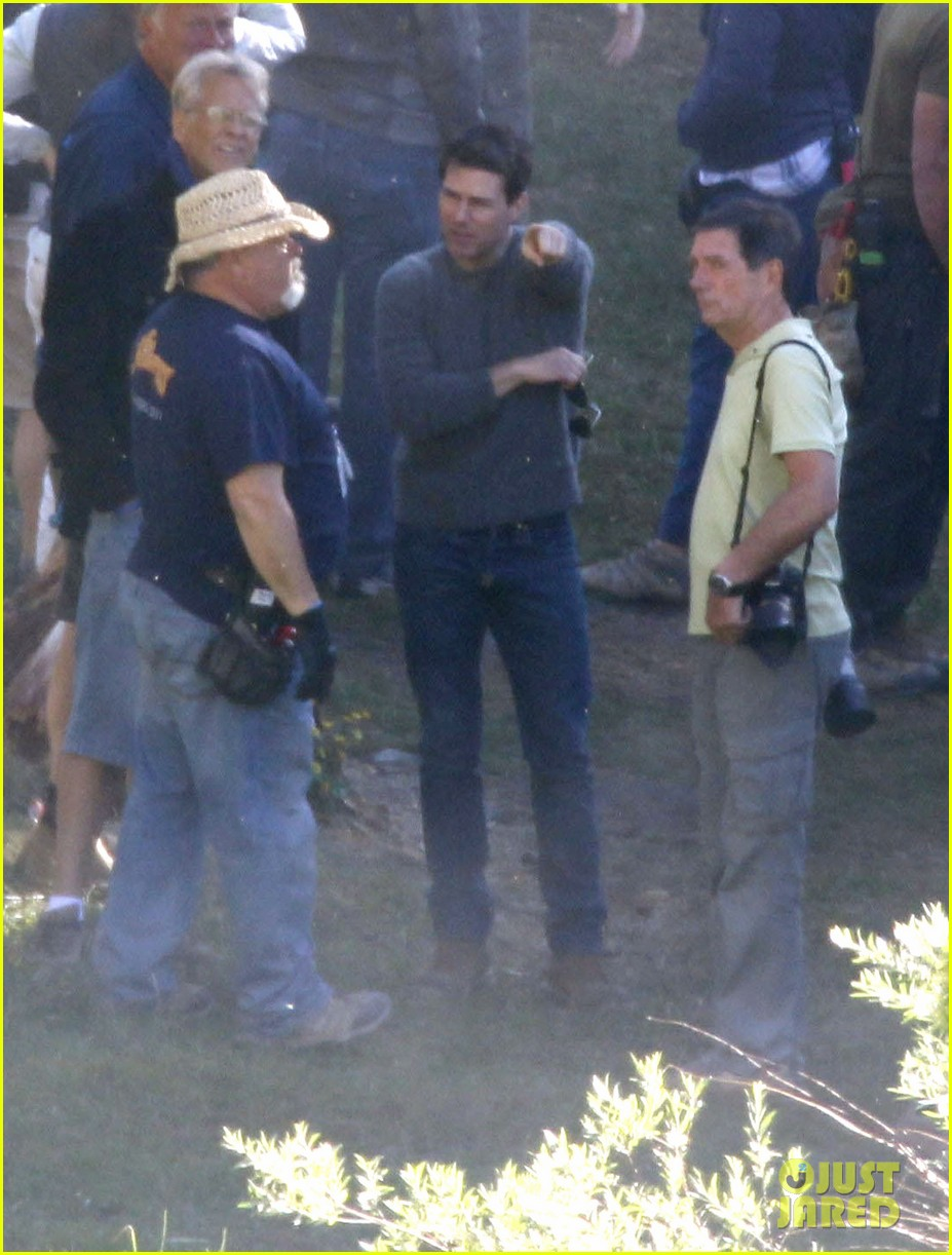 tom cruise oblivion set 11