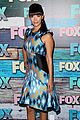 zooey deschanel mindy kaling fox all star party 02
