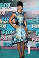 zooey deschanel mindy kaling fox all star party 10