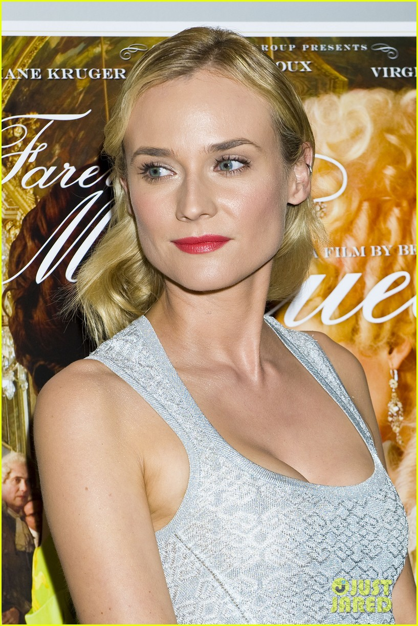 diane kruger farewell my queen premiere 022685151