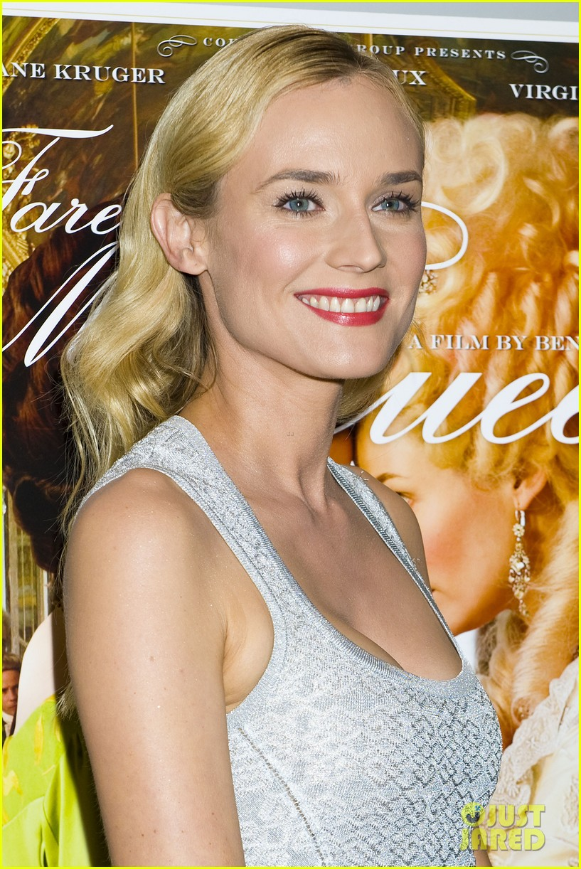 diane kruger farewell my queen premiere 042685153