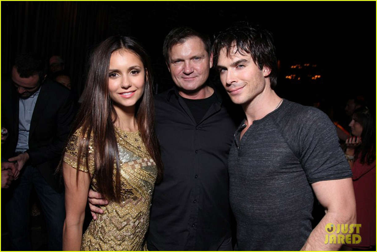 dobrev comic con party 03