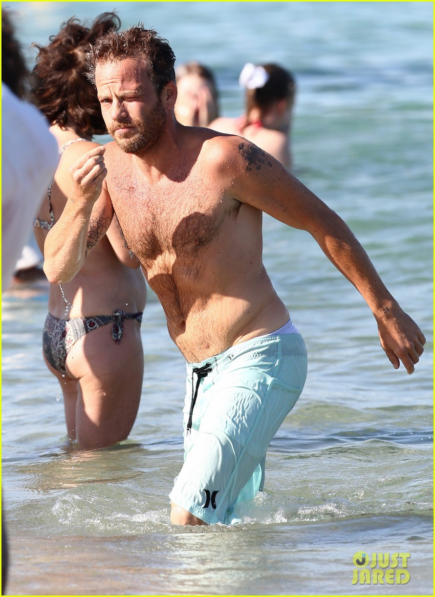 shirtless stephen dorff vacations with tara reid 03