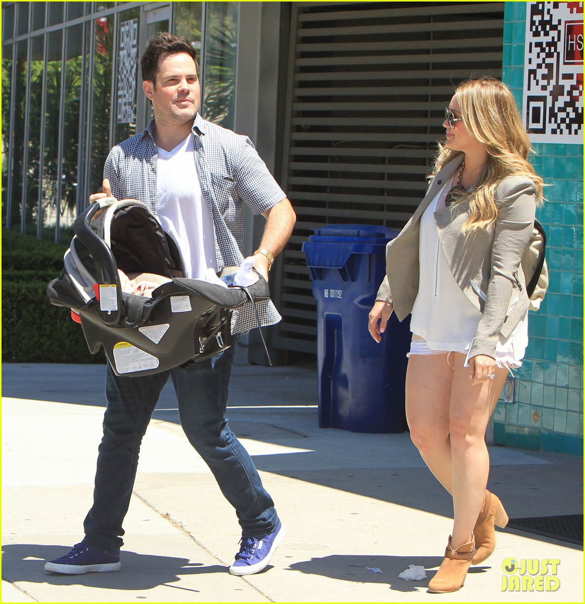 hilary duff house hunting with mike 24