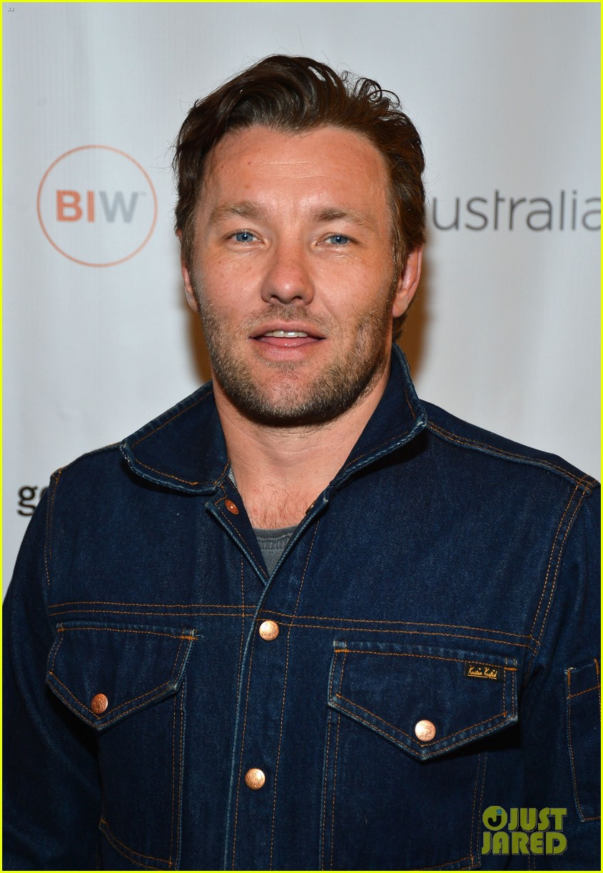 joel edgerton teresa palmer wish you were here screening 11
