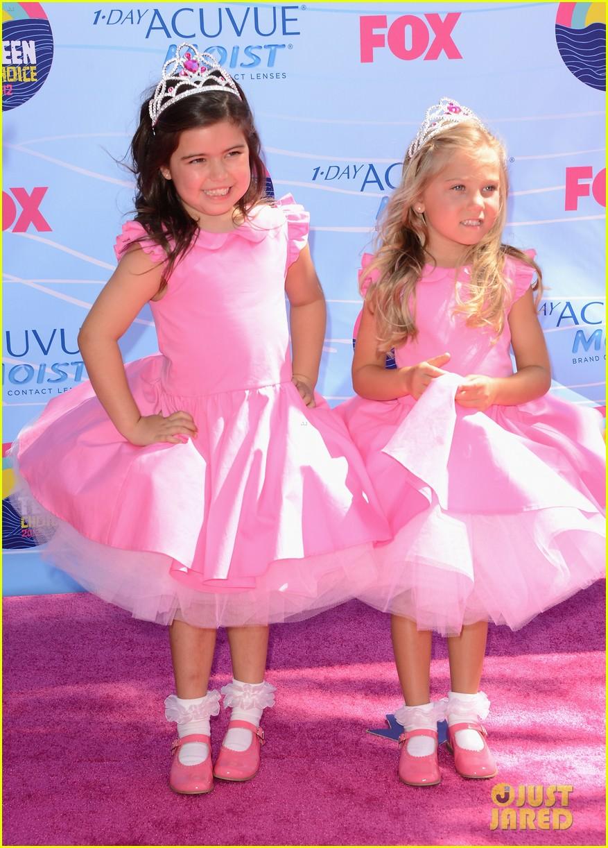 Ellen Degeneres & Portia de Rossi - Teen Choice Awards 2012: Photo ...