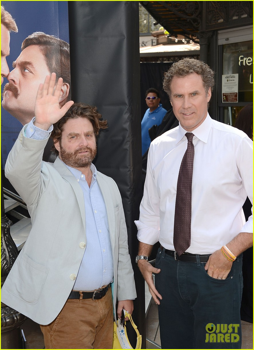 ferrell galifianakis campaign tour launch 042688828