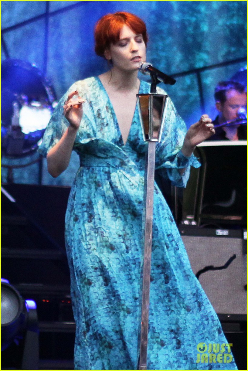 florence welch vancouver concert 012690229