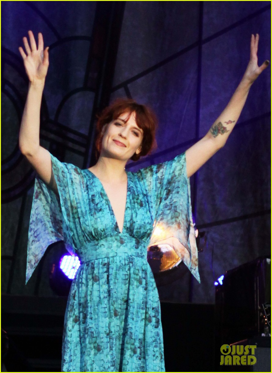 florence welch vancouver concert 042690232