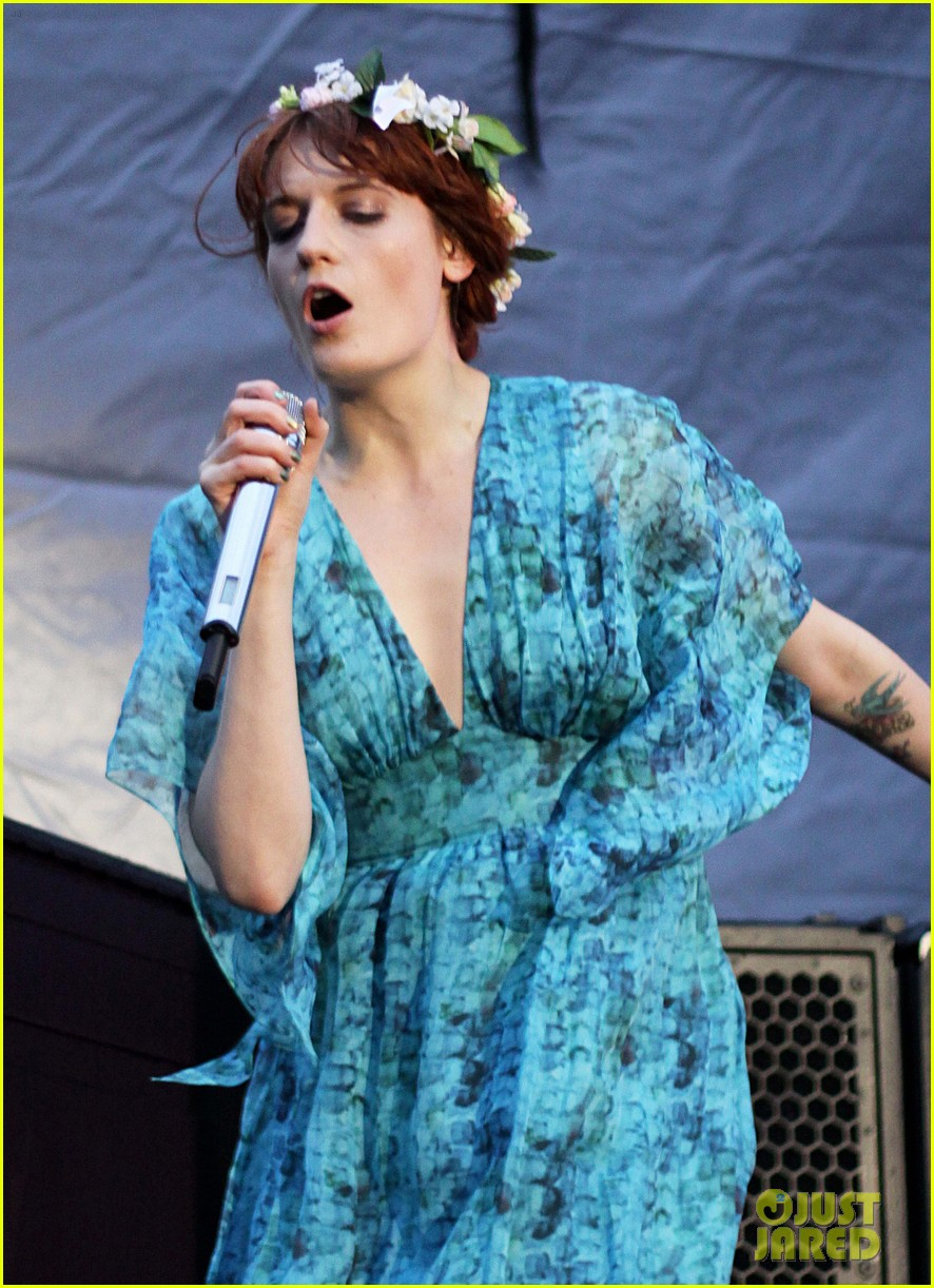 florence welch vancouver concert 052690233