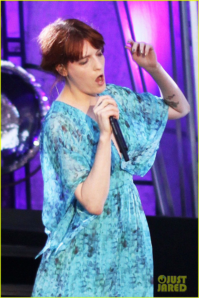florence welch vancouver concert 102690238