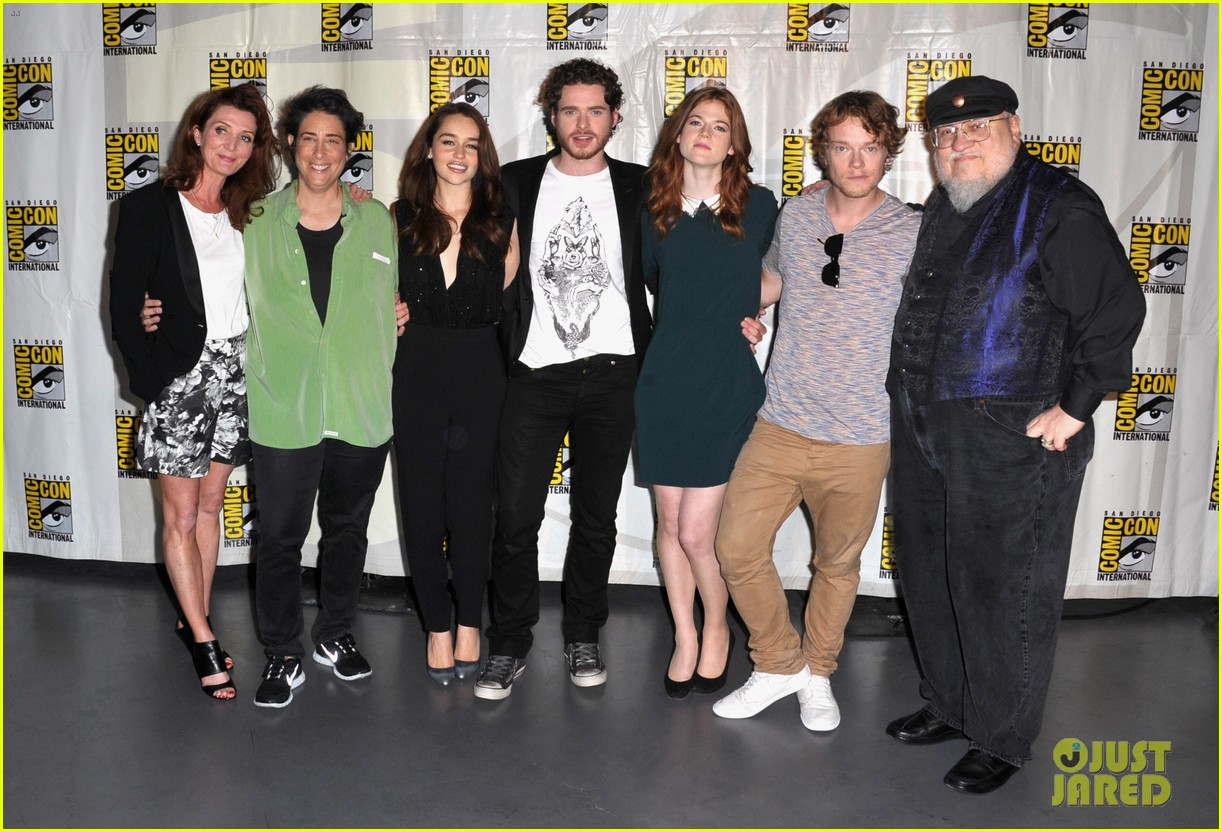 game of thrones takes over comic con 2012 042687367