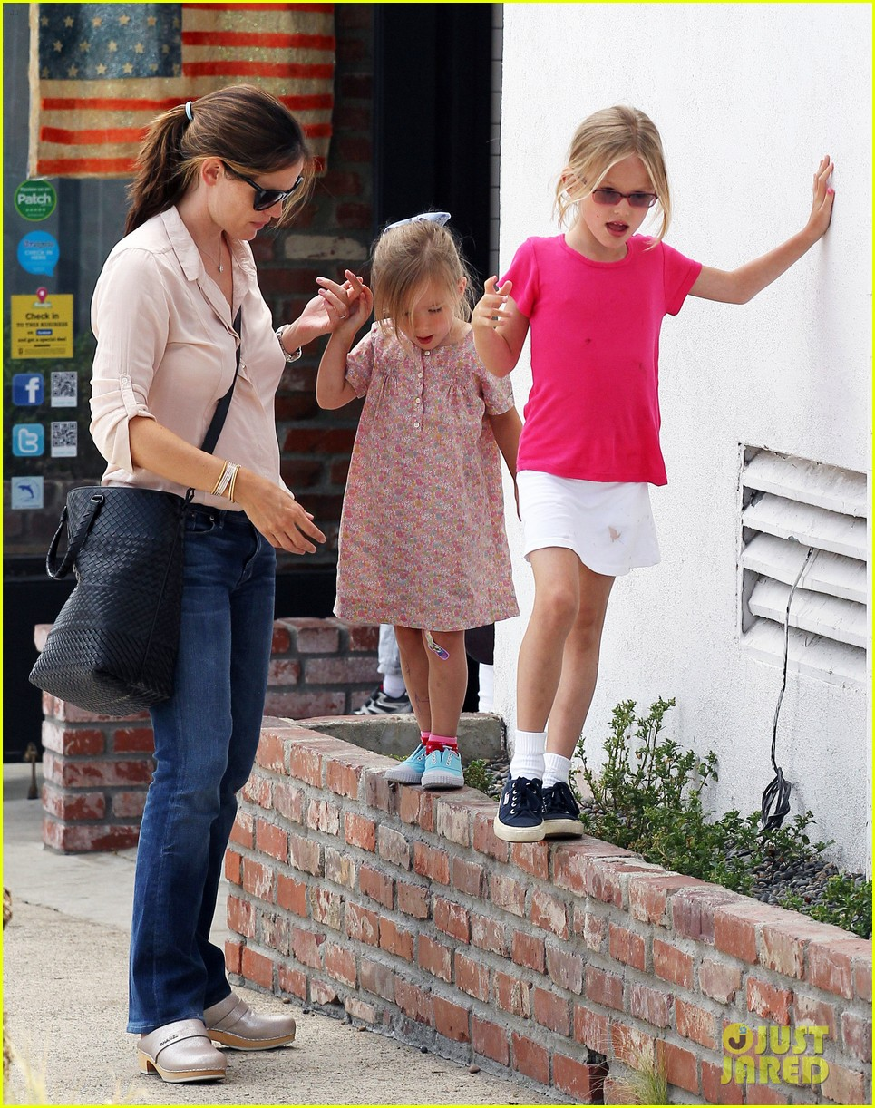 jennifer garner girls day out 152682801
