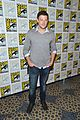 lea michele glee cast hits comic con 2012 26
