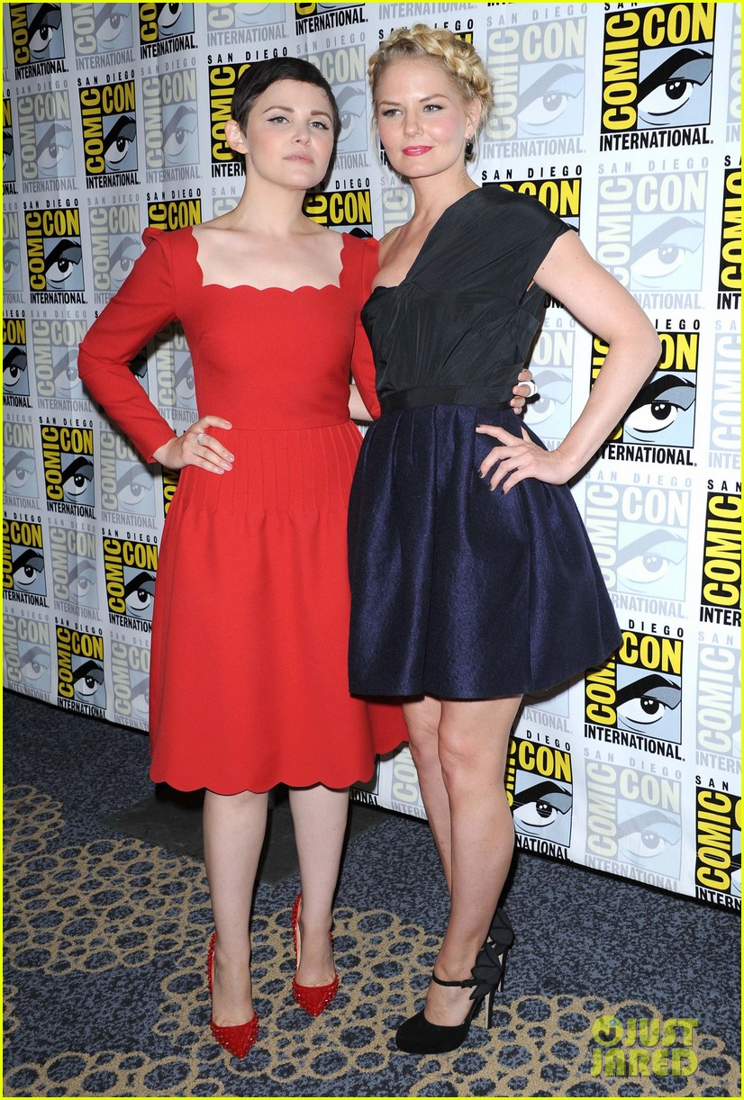 once upon a time comic con 152687787