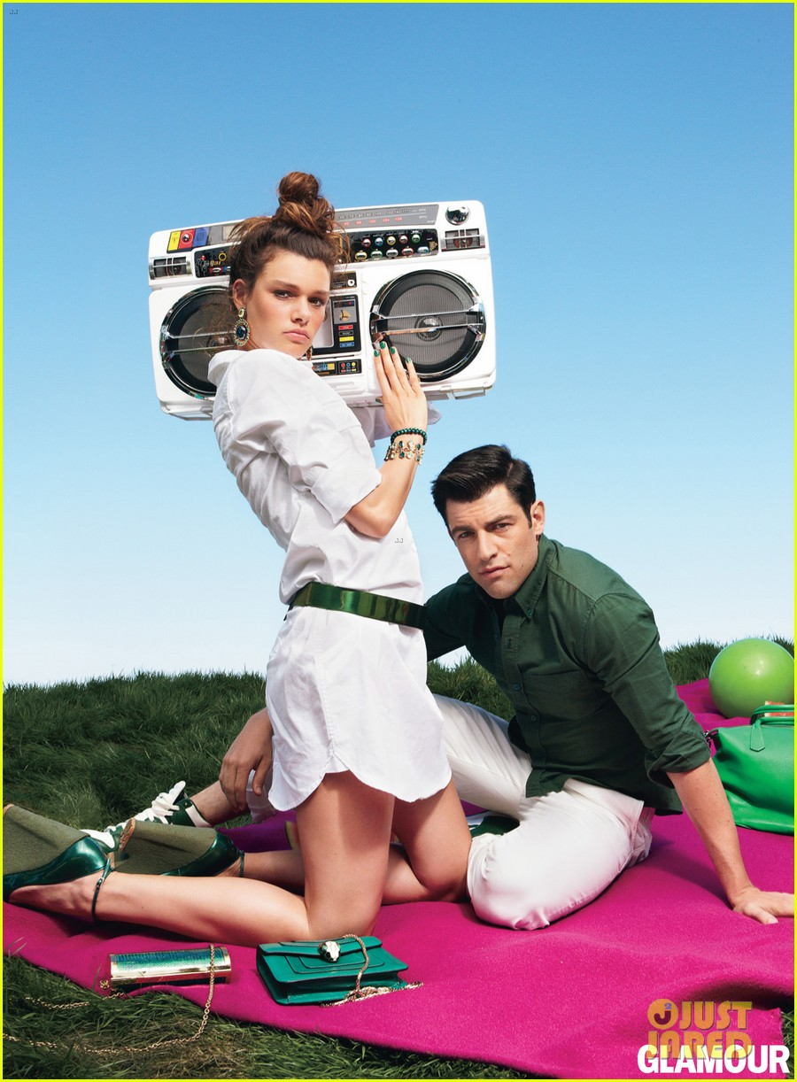 max greenfield reveals style dos for glamour 042685364