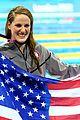 matt grevers missy franklin win gold medals for usa 05
