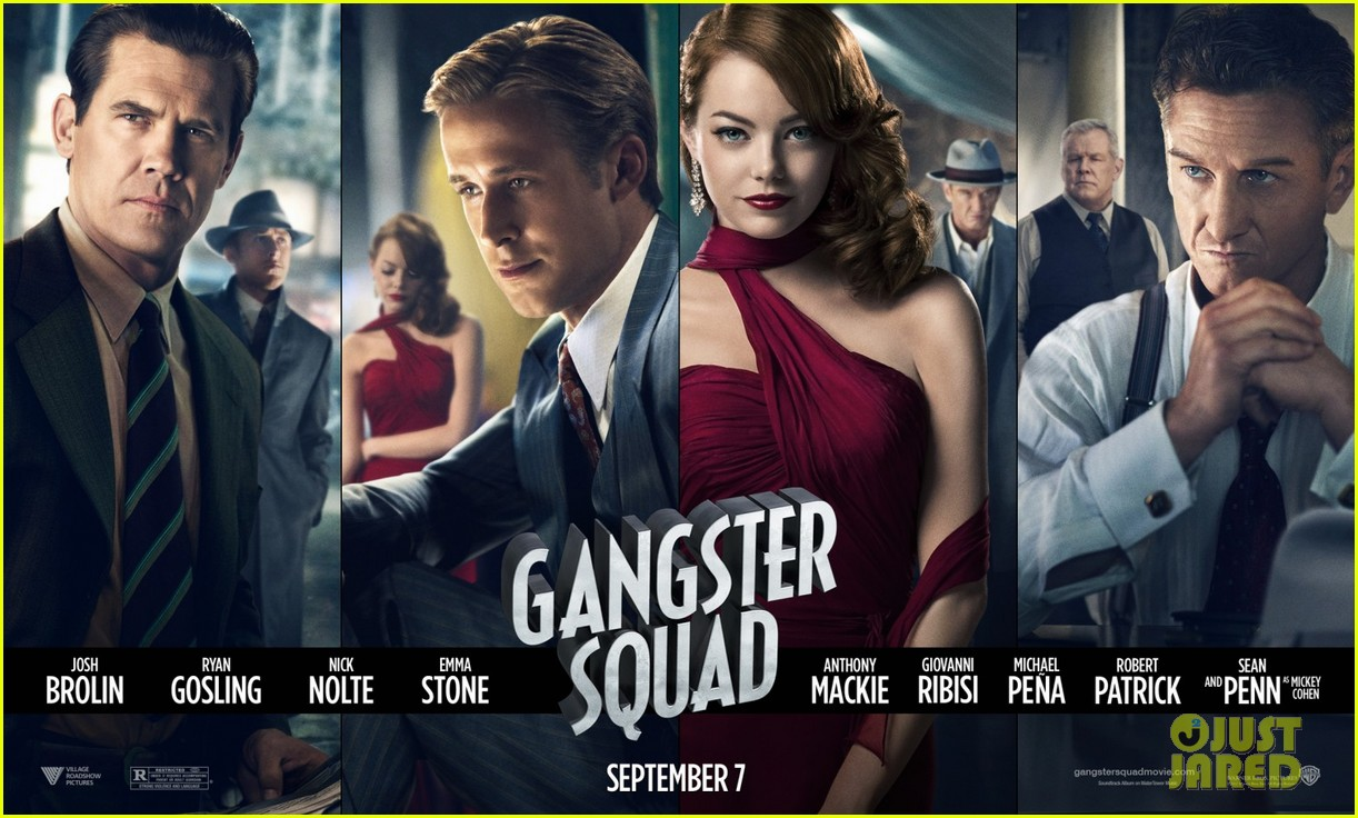gangster squad poster brolin gosling stone penn 012688835