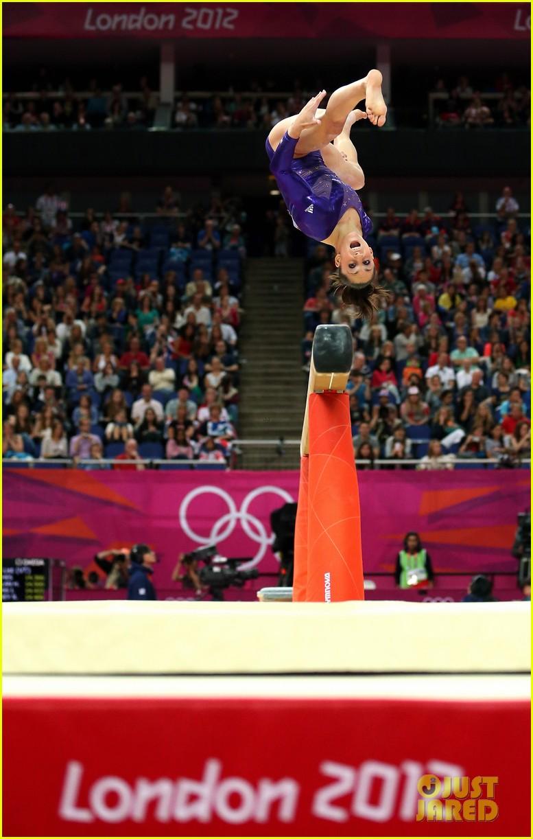 Women's Gymnastics Events