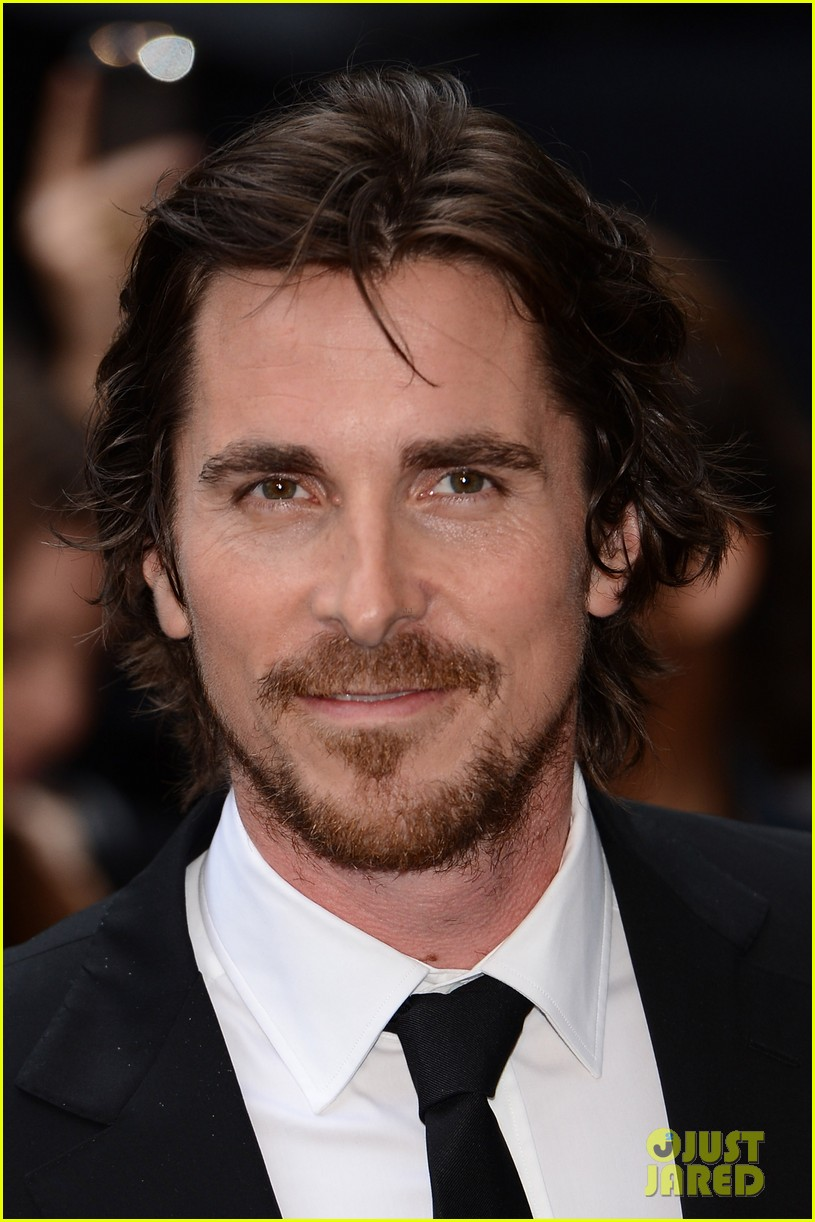tom hardy christian bale dark knight european premiere 022689117