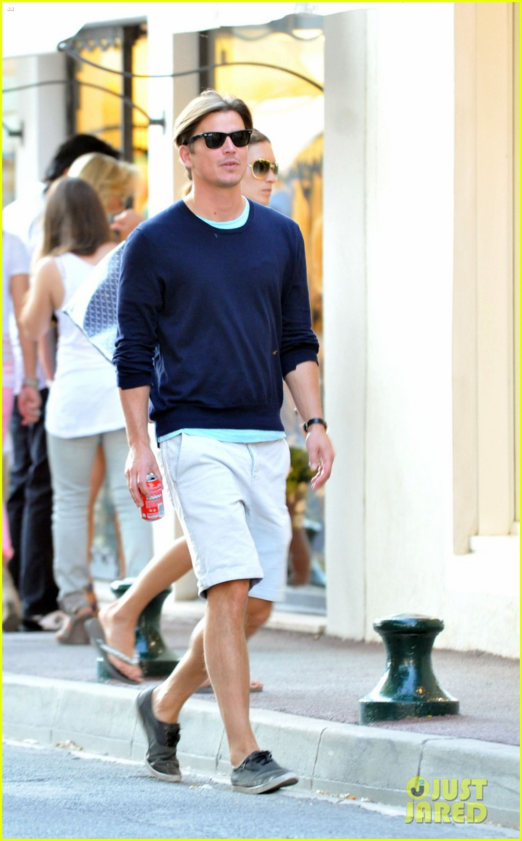 josh hartnett ice cream cone 032685378