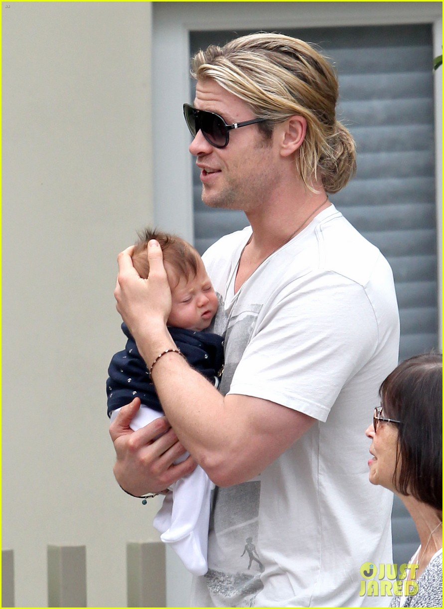 chris hemsworth elsa pataky kafe k india 262686580