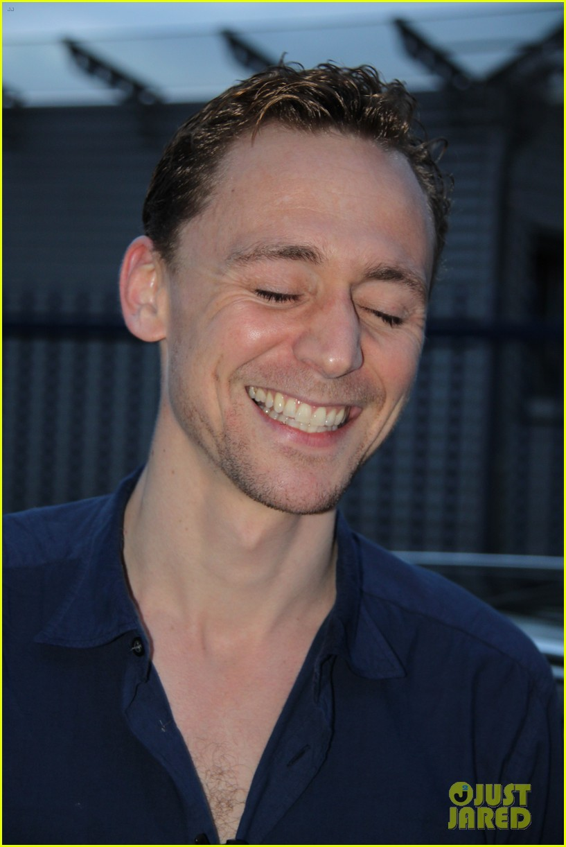 tom hiddleston family guy voiceover role 092694739