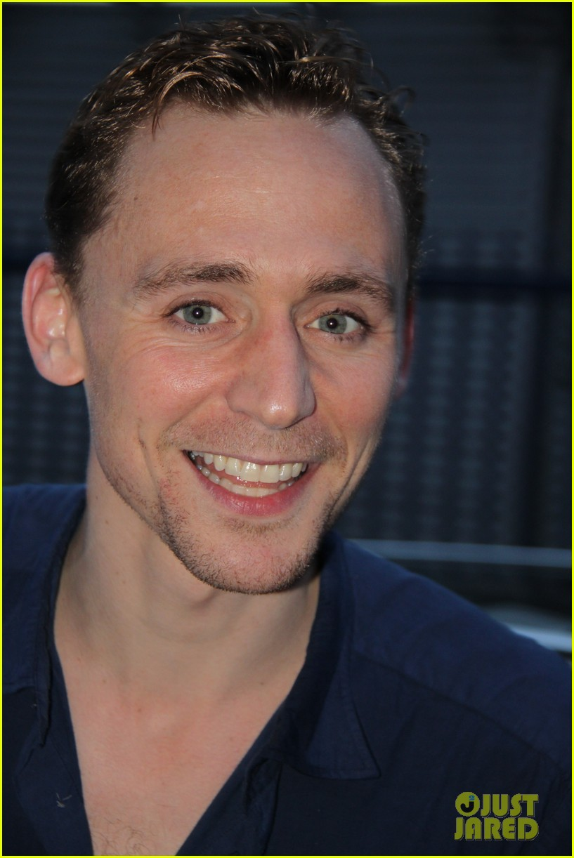 tom hiddleston family guy voiceover role 152694745