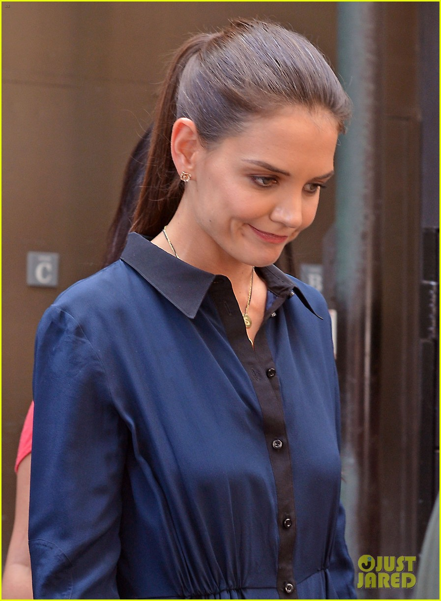katie holmes first post split pictures 022682042