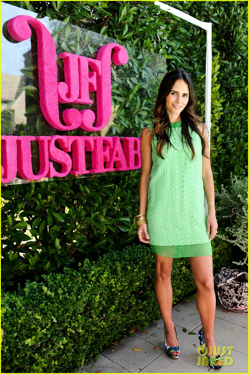 justfab pool party 132681393