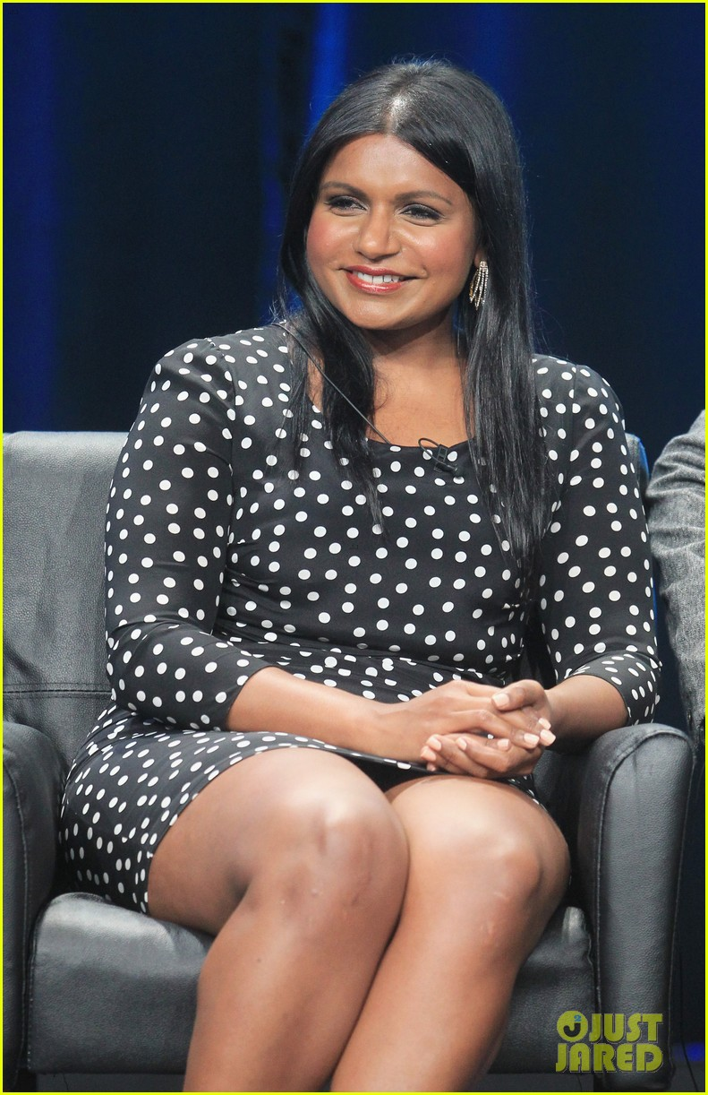 mindy kaling mindy project summer tca tour 012690961