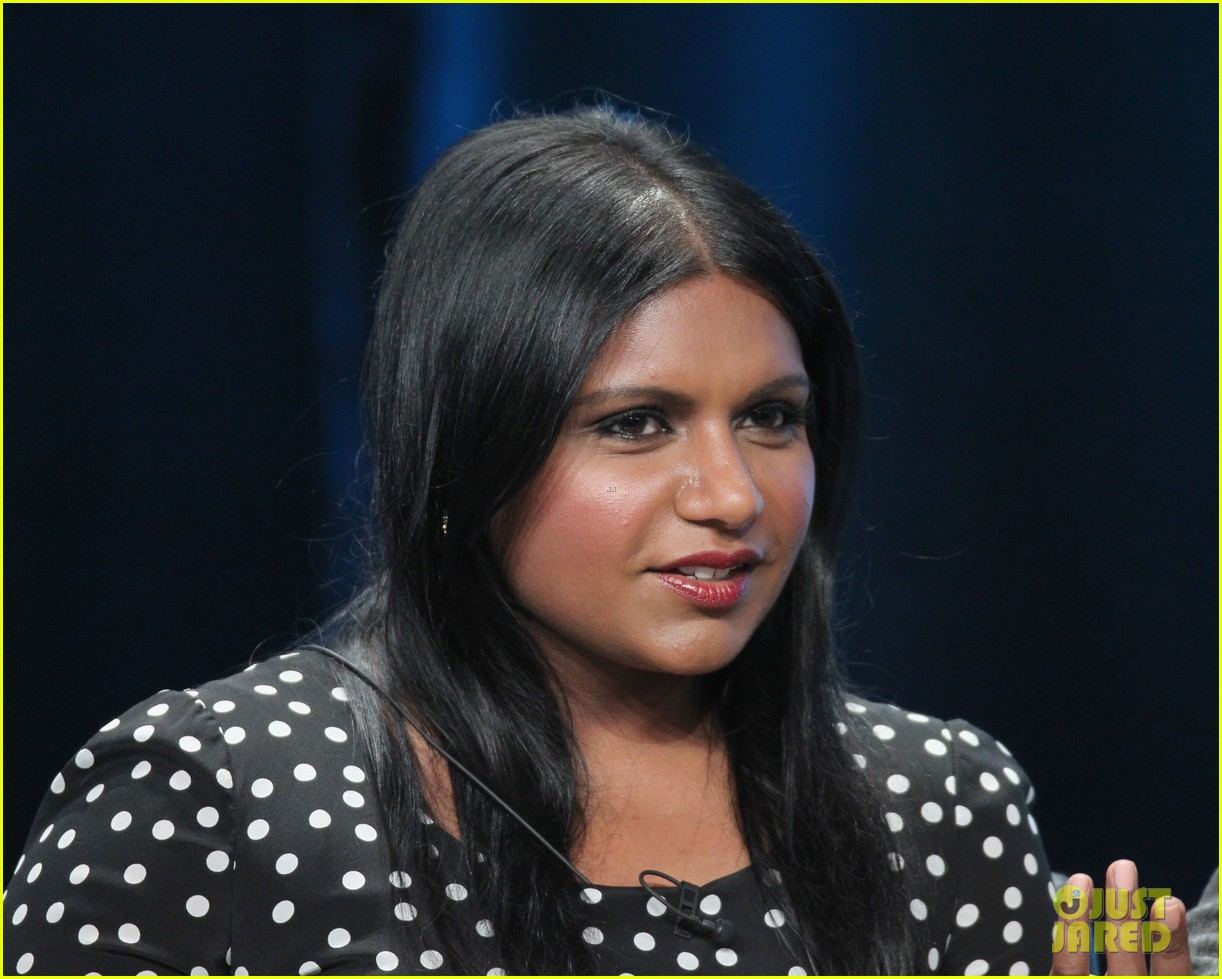 mindy kaling mindy project summer tca tour 02