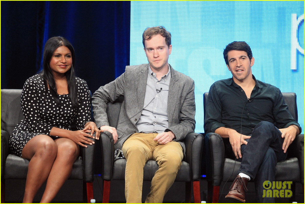 mindy kaling mindy project summer tca tour 052690965