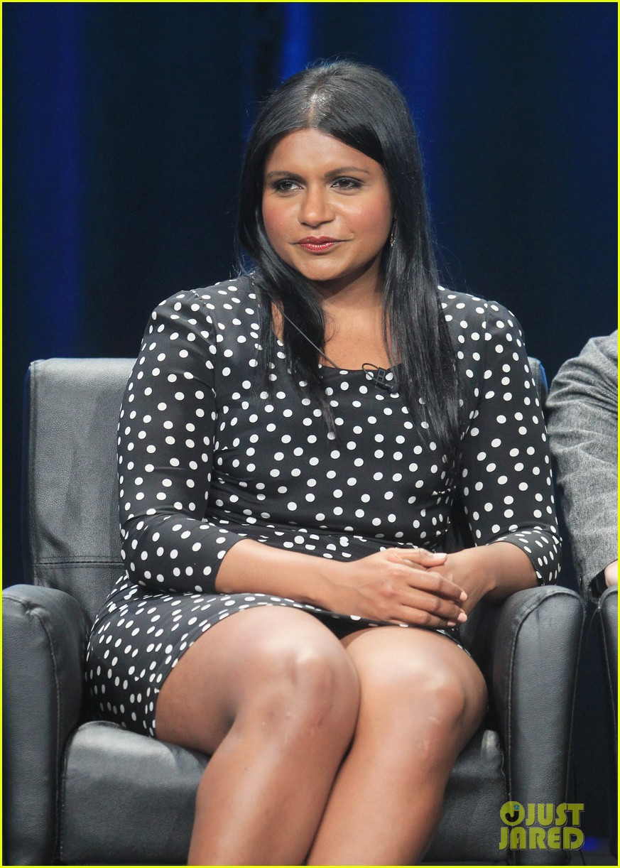 mindy kaling mindy project summer tca tour 072690967