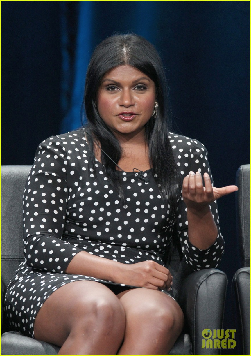 mindy kaling mindy project summer tca tour 082690968