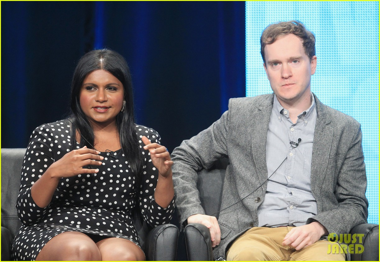 mindy kaling mindy project summer tca tour 182690978