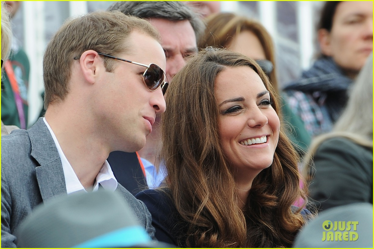 duchess kate prince william watch zara win silver medal 012694765