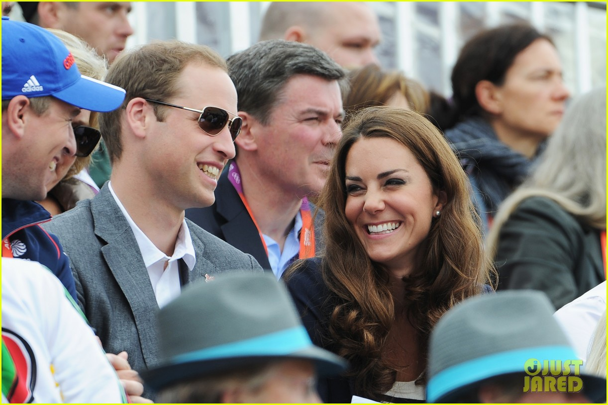 duchess kate prince william watch zara win silver medal 12